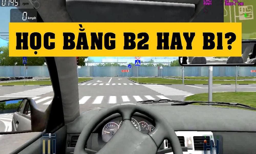 thi-bnag-lai-b2-hay-b1